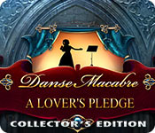 Danse Macabre 9: A Lover's Pledge Collector's Edition [FINAL]
