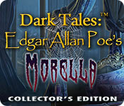 Dark Tales 12: Edgar Allan Poe's Morella Collector's Edition [FINAL]