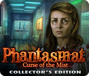 Phantasmat 10: Curse of the Mist Collector's Edition [FINAL]