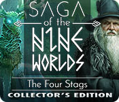 Saga Of The Nine Worlds 2: The Four Stags Collector's Edition [FINAL]