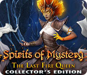 Spirits of Mystery 10: The Last Fire Queen Collector's Edition [FINAL]