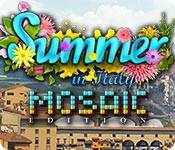 Summer In Italy: Mosaic Edition [FINAL]