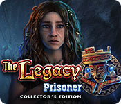 The Legacy 2: Prisoner Collector's Edition [FINAL]