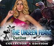The Unseen Fears 2: Outlive Collector's Edition [FINAL]