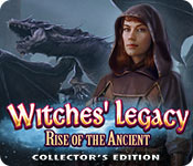 Witches Legacy 11: Rise of the Ancient Collector's Edition [FINAL]