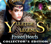 Yuletide Legends 2: Frozen Hearts Collector's Edition [FINAL]