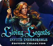 Living Legends: Invité Indésirable Ãdition Collector