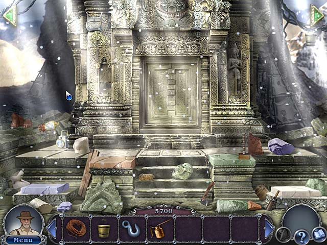 Video for 3 Days: Amulet Secret