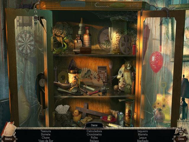 Video for Abandoned: O Sanatório Chestnut Lodge