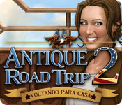 Antique Road Trip 2: Voltando para Casa