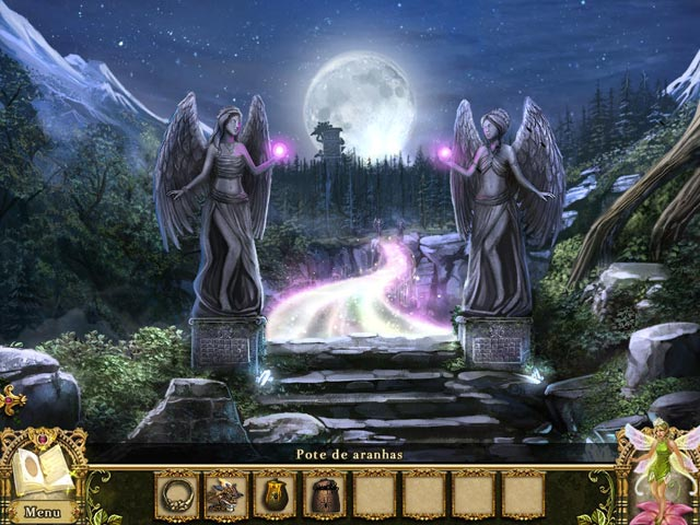 Video for Awakening: A Floresta de Moonfell