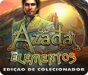 Azada: Elementos Edição de Colecionador