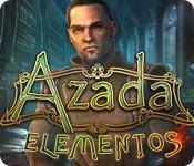 Azada: Elementos