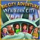 Big City Adventure: New York