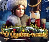 Christmas Stories: O Quebra-nozes