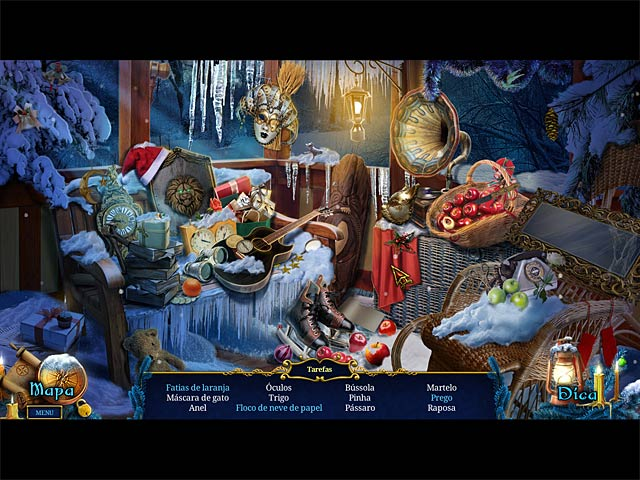 Video for Christmas Stories: O Quebra-nozes