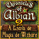 Chronicles of Albian 2: A Escola de Magia de Wizbury