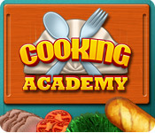 Cooking Academy 2: World Cuisine