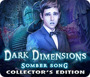 Dark Dimensions: Vengeful Beauty (Collector's Edition)
