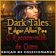 Dark Tales: Edgar Allan Poe O Escaravelho de Ouro Edição de Colecionador