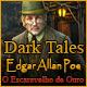 Dark Tales: Edgar Allan Poe O Escaravelho de Ouro