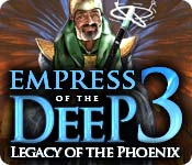Empress of the Deep 3: O Legado da Fênix