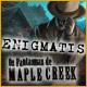 Enigmatis: Os Fantasmas de Maple Creek