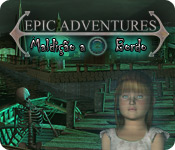 Epic Adventures: Maldição a Bordo