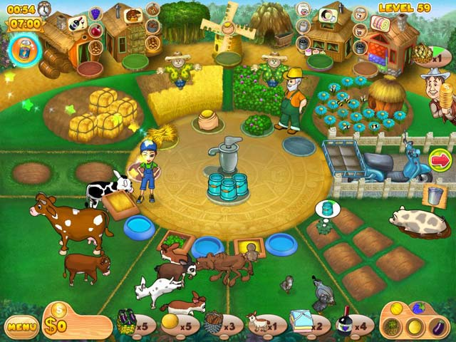 Video for Farm Mania 2