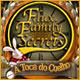 Flux Family Secrets - A Toca do Coelho