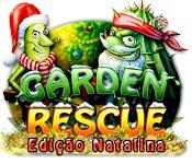 Garden Rescue: Edição Natalina