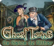 Ghost Towns: Os Gatos de Ulthar