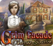 Grim Façade: Obsessão Sinistra