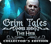 Grim Tales: The Time Traveler (Collector's Edition)