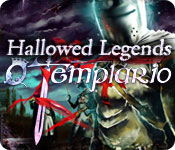 Hallowed Legends: O Templário