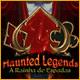 Haunted Legends: A Rainha de Espadas