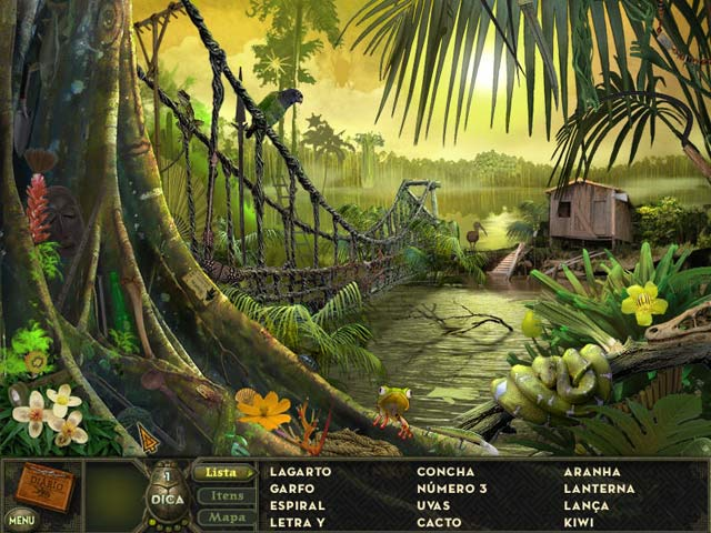 Video for Hidden Expedition: Amazonia ™