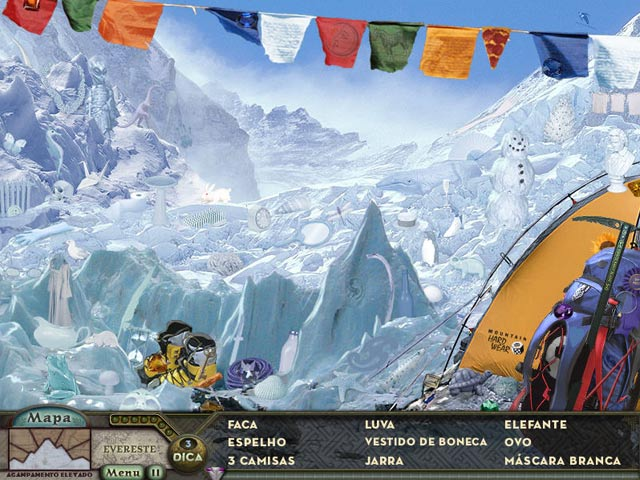 Video for Hidden Expedition: Everest