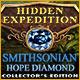 Hidden Expedition: Smithsonian™ Hope Diamond Collector's Edition