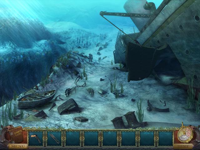 Video for Hidden Mysteries®: O Retorno ao Titanic
