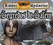 Hidden Mysteries: Segredos de Salém