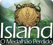 Island: O Medalhão Perdido