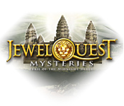 Jewel Quest Mysteries: Trail of the Midnight Heart