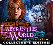 Labyrinths of the World: Stonehenge Legend (Collector's Edition)