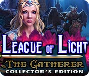 League of Light: The Gatherer Collector's Edition