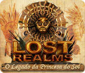 Lost Realms: O Legado da Princesa do Sol