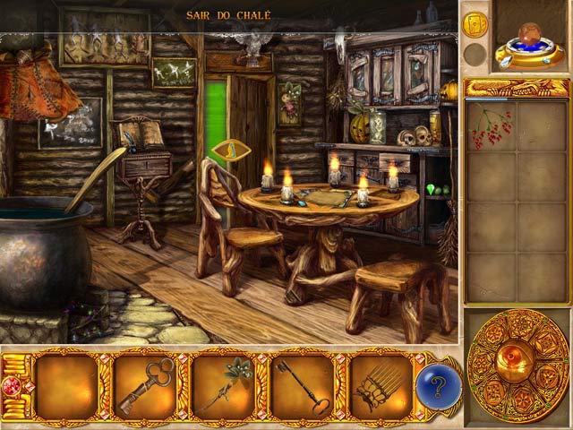 Video for Magic Encyclopedia: Moon Light