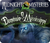 Midnight Mysteries 3: O Demônio do Mississippi