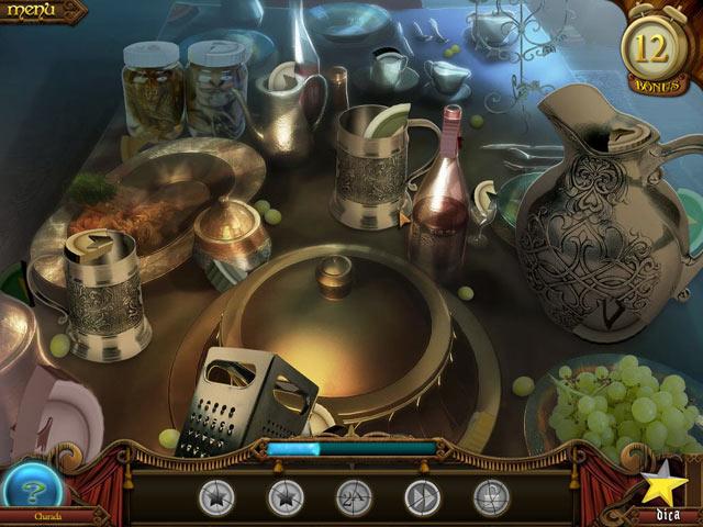 Video for Millionaire Manor: Show dos Objetos Escondidos