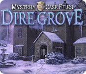 Mystery Case Files ®: Dire Grove ™